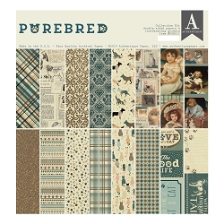 Authentique - Purebred Collection