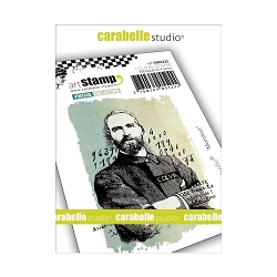 Carabelle Studio - Cling Stamp - Monsieur (Gentleman)