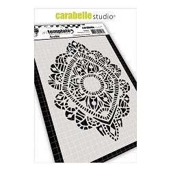 Carabelle Studio - Art Template - Comme un Losange (Like a Diamond)