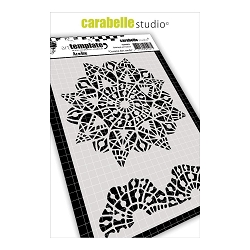 Carabelle Studio - Art Template - Comme des Ronds (Like Circles)