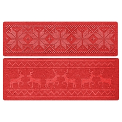 Cheery Lynn Designs - Embossing Plate - Sweater Embosser