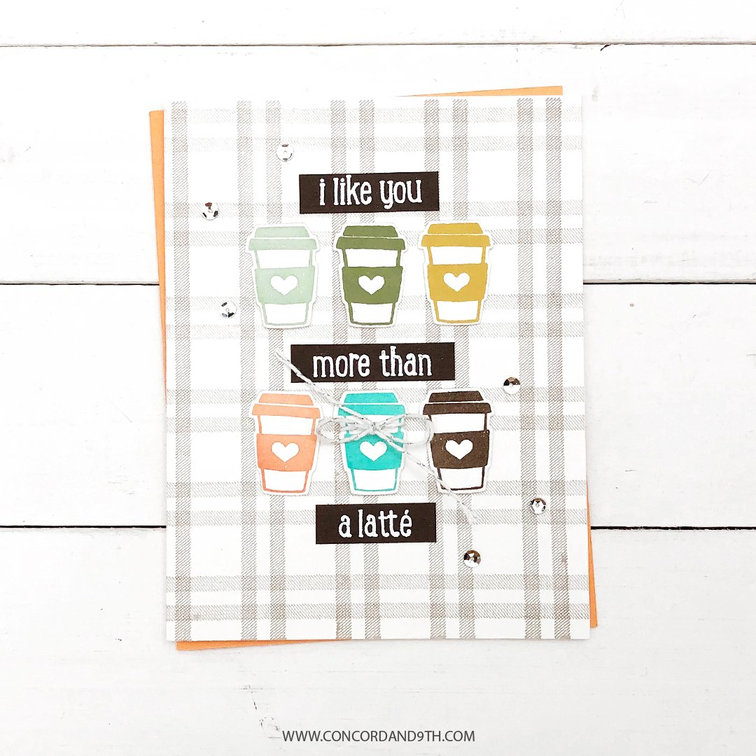 Concord & 9th Coffee Blend Turnabout에 대한 이미지 검색결과