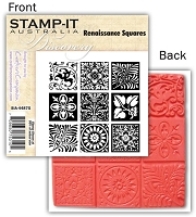 Stamp-It Rubber Stamps