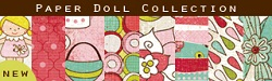 Paper Dolls Collection