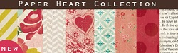 Paper Hearts Collection