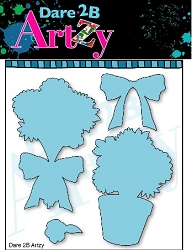 Dare 2B Artzy - Cutting Die - Fresh Picked