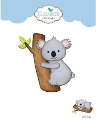 Elizabeth Craft Designs - Koala