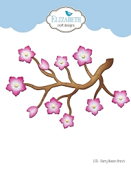 Elizabeth Craft Designs - Cherry Blossom Branch