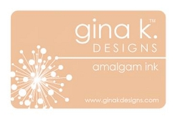 Gina K Designs - Amalgam Ink Pad - Warm Glow