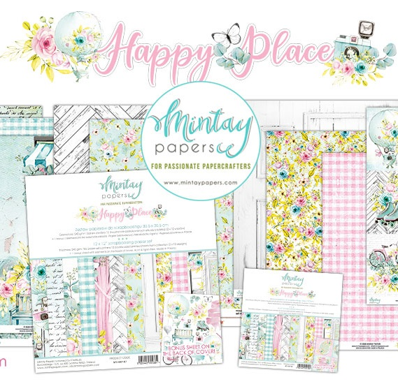 Mintay - Happy Place Collection