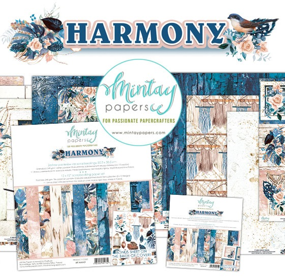 Mintay - Harmony Collection