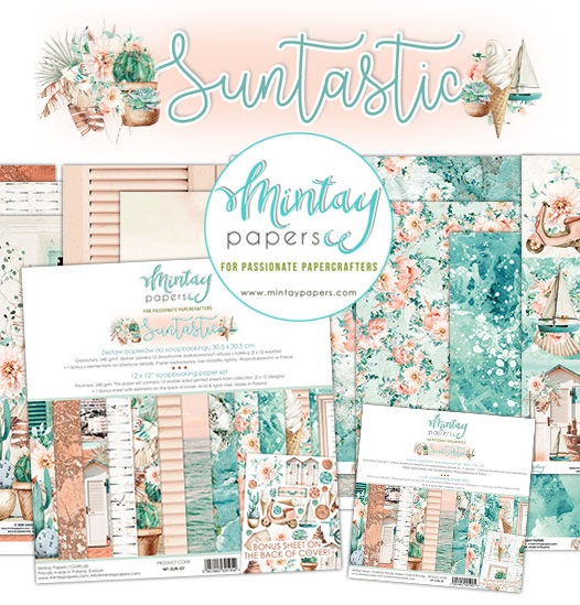 Mintay - Suntastic Collection