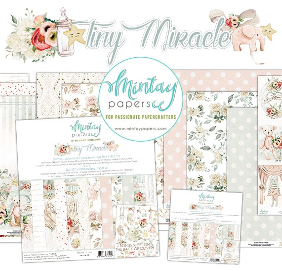 Mintay - Tiny Miracle Collection