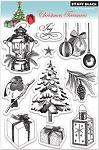 Clear Stamps (all)