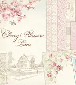 Pion Design - Cherry Blossom Lane Collection