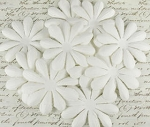 Craftables (white flowers)