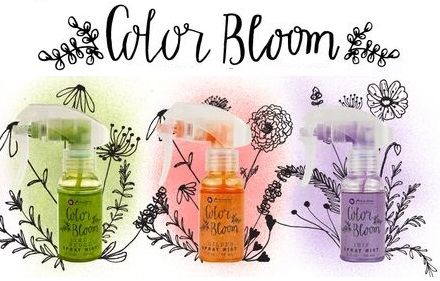 Color Bloom Spray