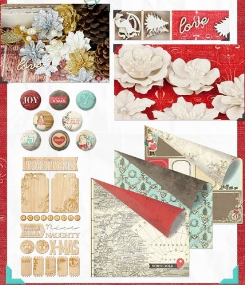 Holiday Jubilee collection