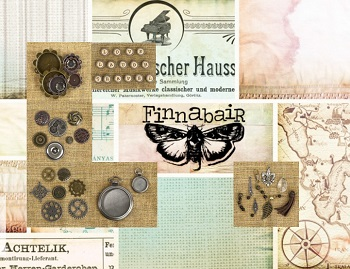 Finnabair Collection