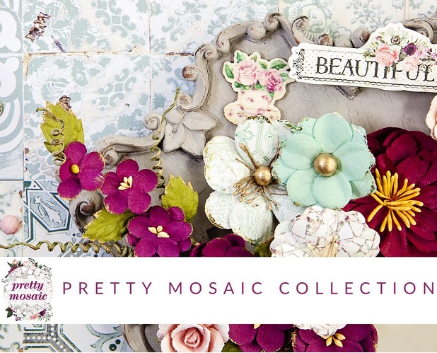 Pretty Mosaic Collection