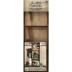 Advantus - Tim Holtz Idea-ology - Vignette Divided Drawer