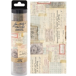 Advantus - Tim Holtz Idea-ology - Collage Paper Document