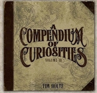 Tim Holtz - Idea-Ology - A Compendium of Curiosities Volume 3