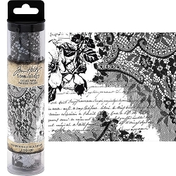 Advantus - Tim Holtz Idea-ology - Halloween Collage Paper