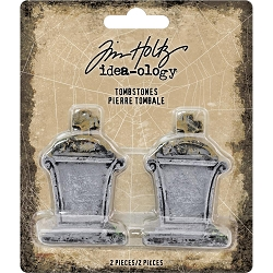 Advantus - Tim Holtz Idea-ology - Tombstones