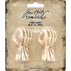 Advantus - Tim Holtz Idea-ology - Zombie Hands