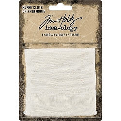 Advantus - Tim Holtz Idea-ology - Mummy Cloth