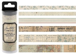 Advantus - Tim Holtz Idea-ology - Design Tape Elementary