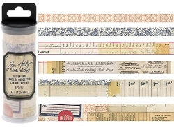 Advantus - Tim Holtz Idea-ology - Design Tape Merchant