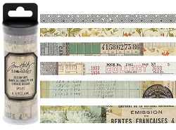 Advantus - Tim Holtz Idea-ology - Design Tape Collector