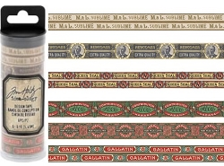Advantus - Tim Holtz Idea-ology - Design Tape Humidor