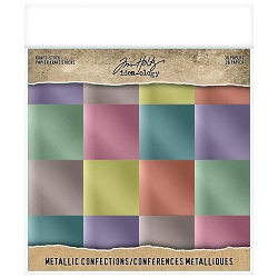 Advantus - Tim Holtz Idea-ology - Confections 8