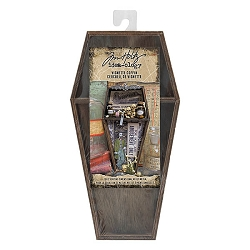 Advantus Tim Holtz Idea-ology - Vignette Coffin (2020 version)