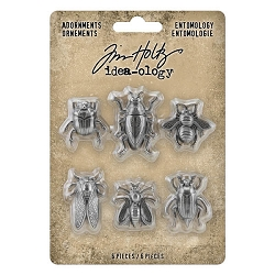 Advantus Tim Holtz Idea-ology - Adornments Entomology (2020 version)