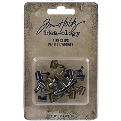 Advantus Tim Holtz Idea-ology - Tiny Clips
