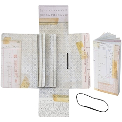 Advantus Tim Holtz Idea-ology - Travel Folio