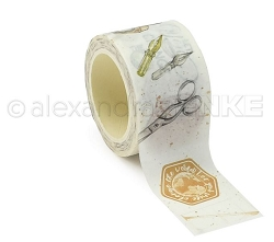 Alexandra Renke - Washi Tape - Let Your Smile Change the World (1.2