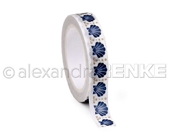 Alexandra Renke - Washi Tape - Sea Shell (0.375