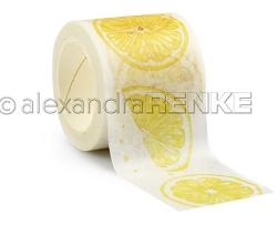 Alexandra Renke - Washi Tape - Lemon Slices (1.5