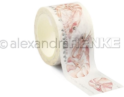 Alexandra Renke - Washi Tape - Little Prawns (1.2