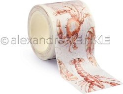 Alexandra Renke - Washi Tape - Lobster & Co. (1.5