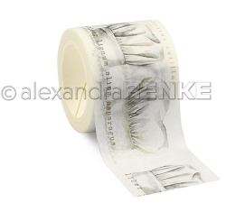 Alexandra Renke - Washi Tape - Chef's Hat (1.5