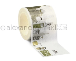 Alexandra Renke - Washi Tape - Lena's Kitchen Stuff (1.5