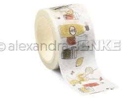 Alexandra Renke - Washi Tape - Lena's Drinks (1.2