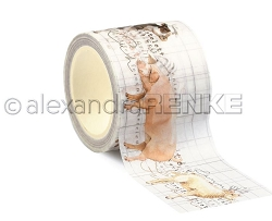 Alexandra Renke - Washi Tape - Animal Farm (1.5