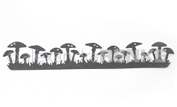 Alexandra Renke - Cutting Die - Mushroom in a Row